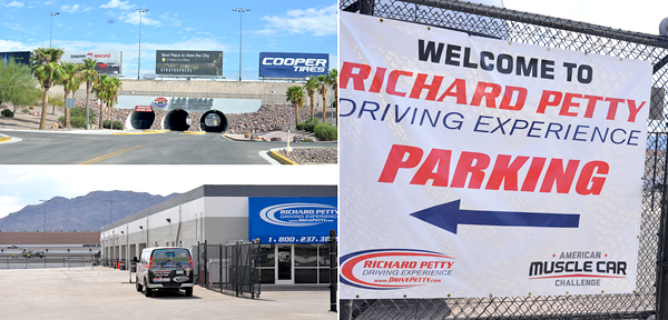 Richard Petty Driving Experience Las Vegas (4)