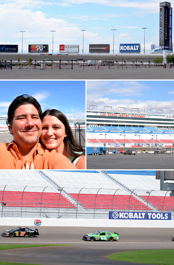 Richard Petty Driving Experience Las Vegas (5)