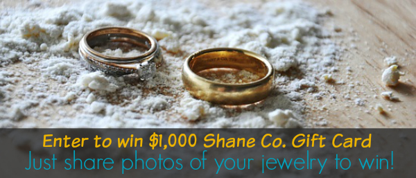 shane co rings