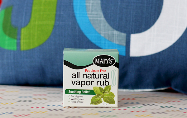 Matys All Natural Vapor Rub (2)