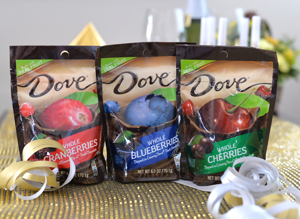 dove whole fruit chocolate