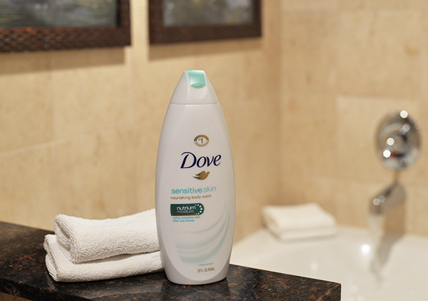 Dove Body Wash (2)