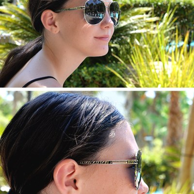 Why Keeping Cheap Sunglasses Around Is A Good Idea