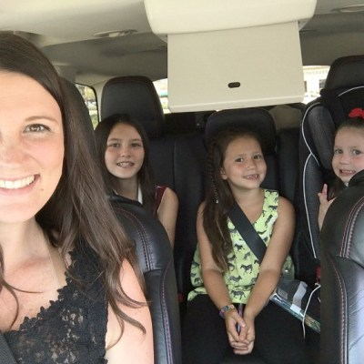 Taking Road Trips With Kids & Preventing Motion Sickness