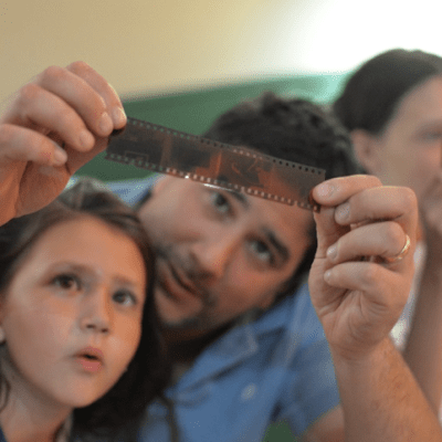 Preserving Family Memories with LegacyBox