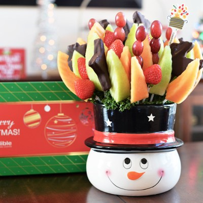 Give The Perfect Last Minute Gifts From Edible Arrangements