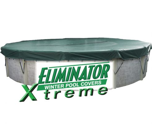 Milano 52 resin round above ground pool and skimmerset a pace for fun and enjoyment this summer with the milano swimming pool! 27 Round Eliminator Xtreme Pool Winter Cover Our Pool Store