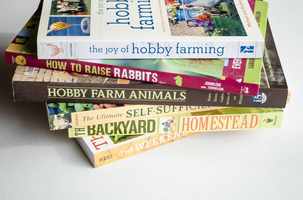 The Ultimate Homesteading Resource Guide. Homesteading Resources   Books   Podcasts www.ourprovidenthomestead.com