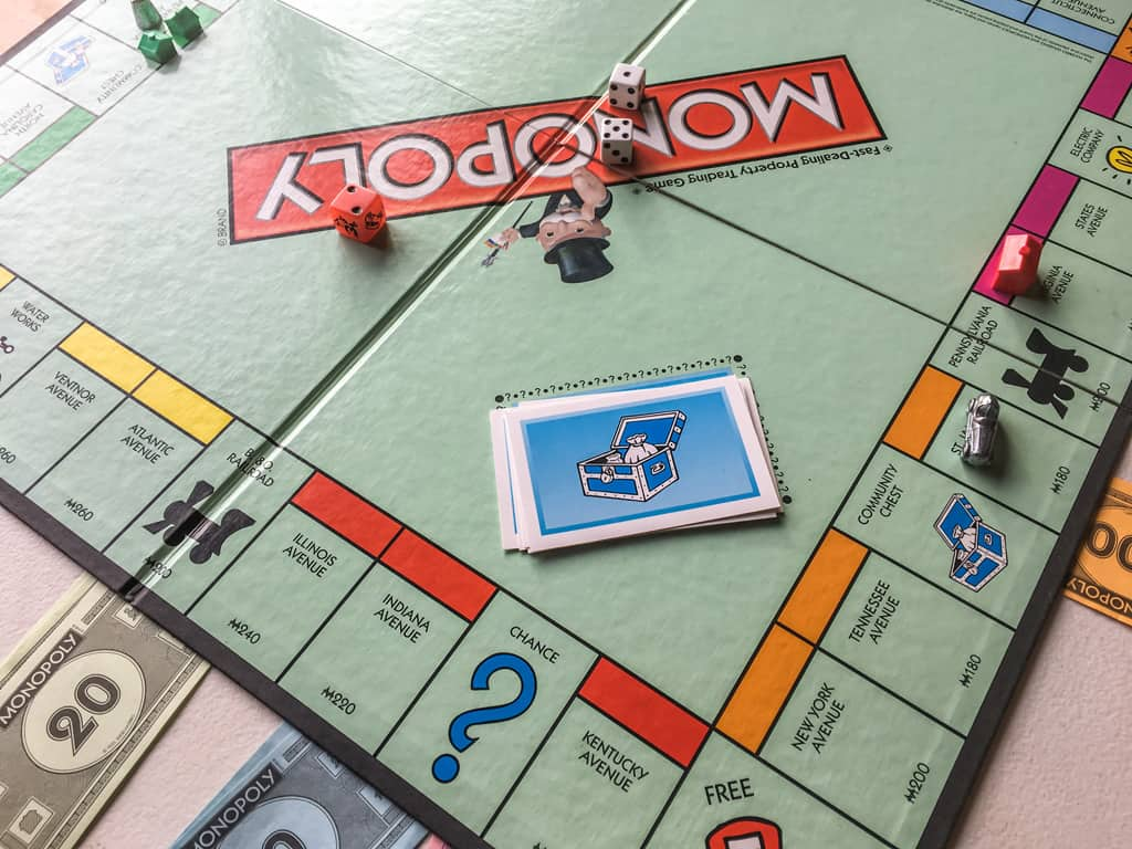 10 Game Night Ideas Your Family Will Love