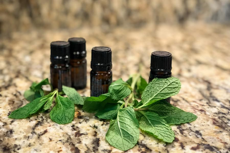 Are you interested in essential oils? Click here to see why I may be the only blogger in the homesteading community that doesn't sell essential oils. #essentialoils #homesteading