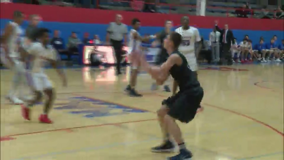 Pleasant Valley defeats Davenport Central 60-45