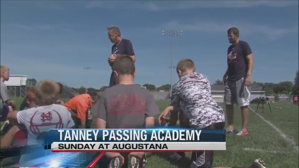 Tanney Passing Academy