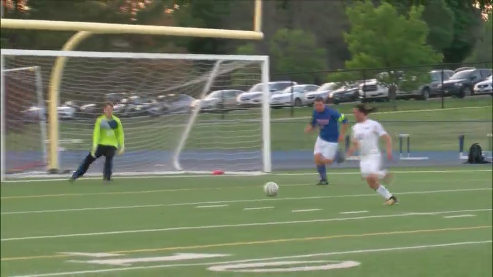 PV tops Central