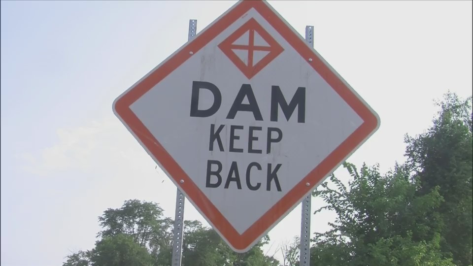 LIVE at 10: Past incidents at the Steel Dam