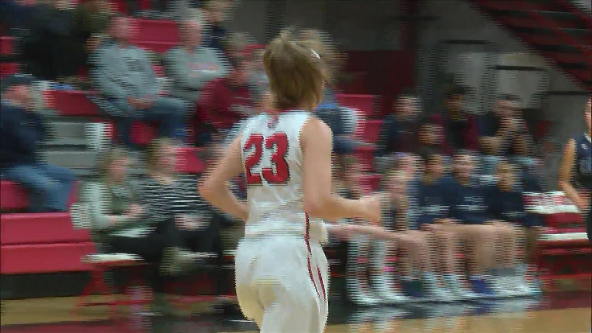 Assumption falls to Cedar Rapids Xavier