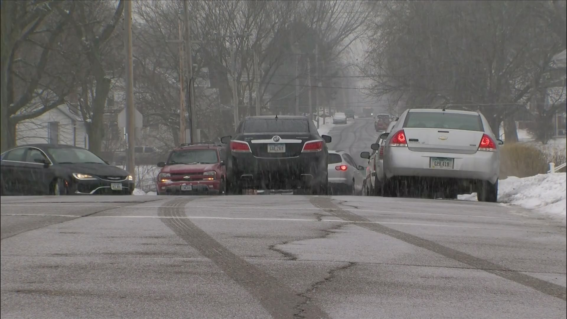 LIVE at 5: Snow days in the Quad Cities