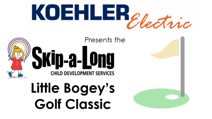 2019 Little Bogies Golf