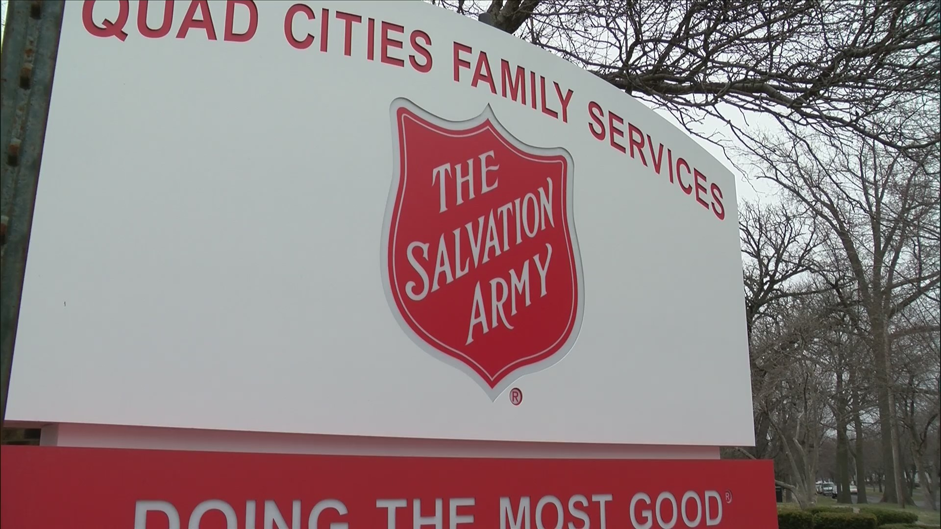 Salvation Army see difference with collaborative approach to homelessness