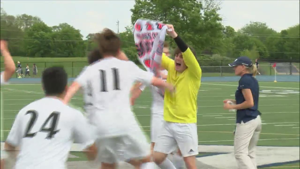 Bulldogs ready for program's 20th state tournament