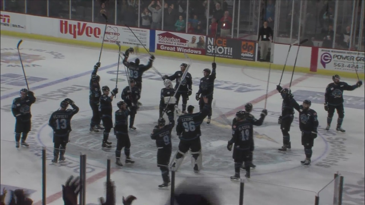 Storm release schedule for second season | OurQuadCities