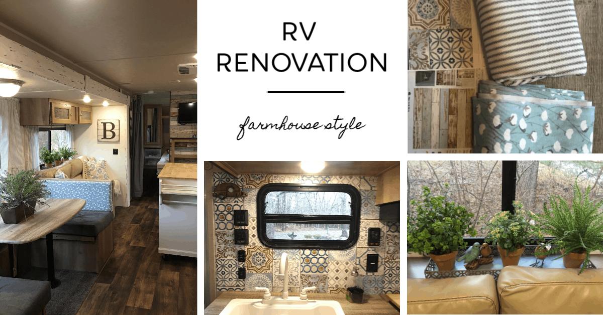 rv renovation farmhouse style our