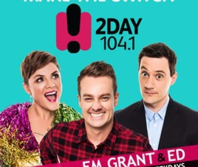 Our Secret Spot Founders Jessica Lawrence Had Chat With 2day Fm 104 1 Sydney Breakfast Team About The Club And Swinging