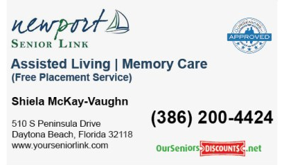 Newport Senior Link