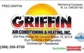 Griffin HVAC