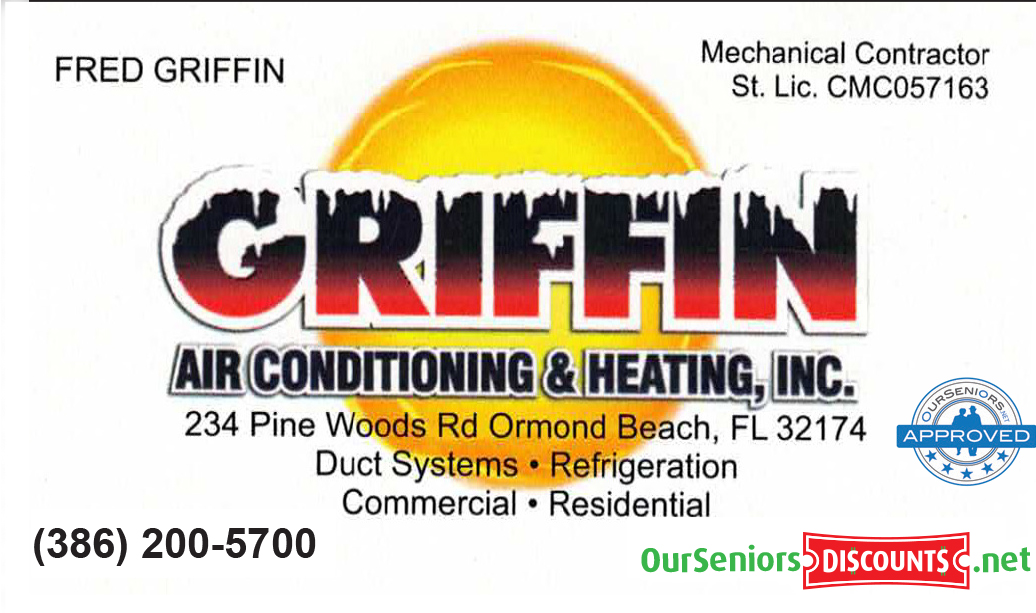 Griffin Air Conditioning & Heating