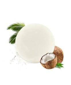 Coconut Conditioner Bar - PURC Organic and Handmade - Cover