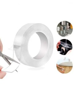 Magical Nano Tape - Double-Sided Adhesive