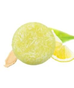 Sunny Grapefruit Shampoo Bar – PURC Organic and Handmade - Cover