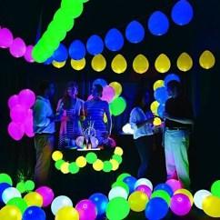 Stool Chair Dubai Folding Portable Buy Light Up Balloons 18 Pieces - Rl 6002 Online Dubai, Uae   Ourshopee.com 11792