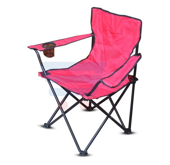 folding chair qatar 2 person dining table and chairs buy foldable beach garden online doha ourshopee bci 3659r red