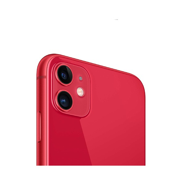 Buy Apple iPhone 11 Without FaceTime Red 128GB 4G LTE Red 128GB Online Qatar. Doha   OurShopee.com   OO509