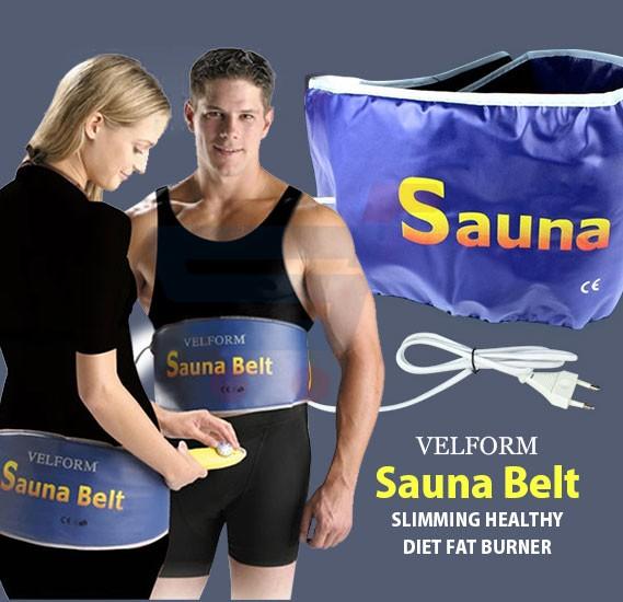 Buy Sauna Belt Velform Slimming Healthy Diet Fat Burner 1010 Online Dubai UAE  OurShopeecom 6073