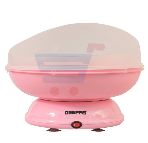geepas cotton candy maker