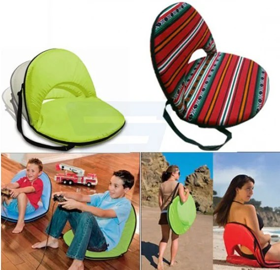 portable beach chair adirondack patterns buy padded online dubai uae ourshopee com 16765