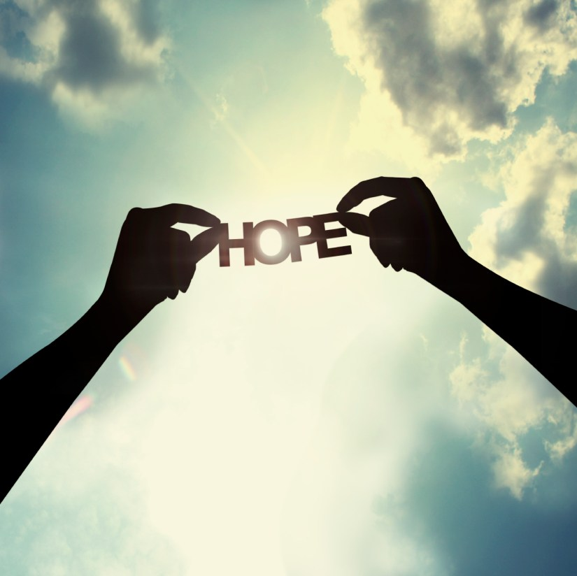 Suicide Prevention Provides Hope - Our Side of Suicide