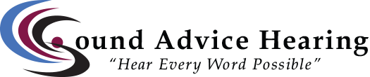 Sound Advice Hearing Logo