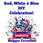Simple collection of over 50 4th of July ideas to get your party started via Our Southern Home