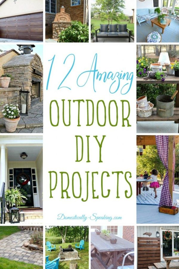 12-Amazing-Outdoor-DIY-Projects-from-pizza-ovens-patios-outdoor-tables-gel-stained-garage-doors-pavers-and-more-683x1024
