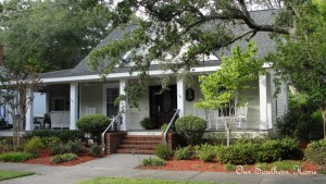 Historic Homes of Southport {Part 3}