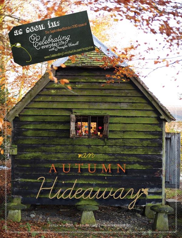AutumnHideaway