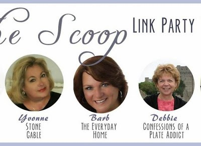 I'm Guest Hosting at The Scoop