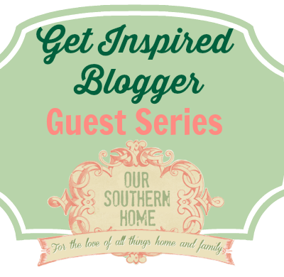 Introducing A New Series {GET INSPIRED}