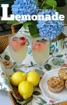 Semi-Homemade Lemonade by Our Southern Home