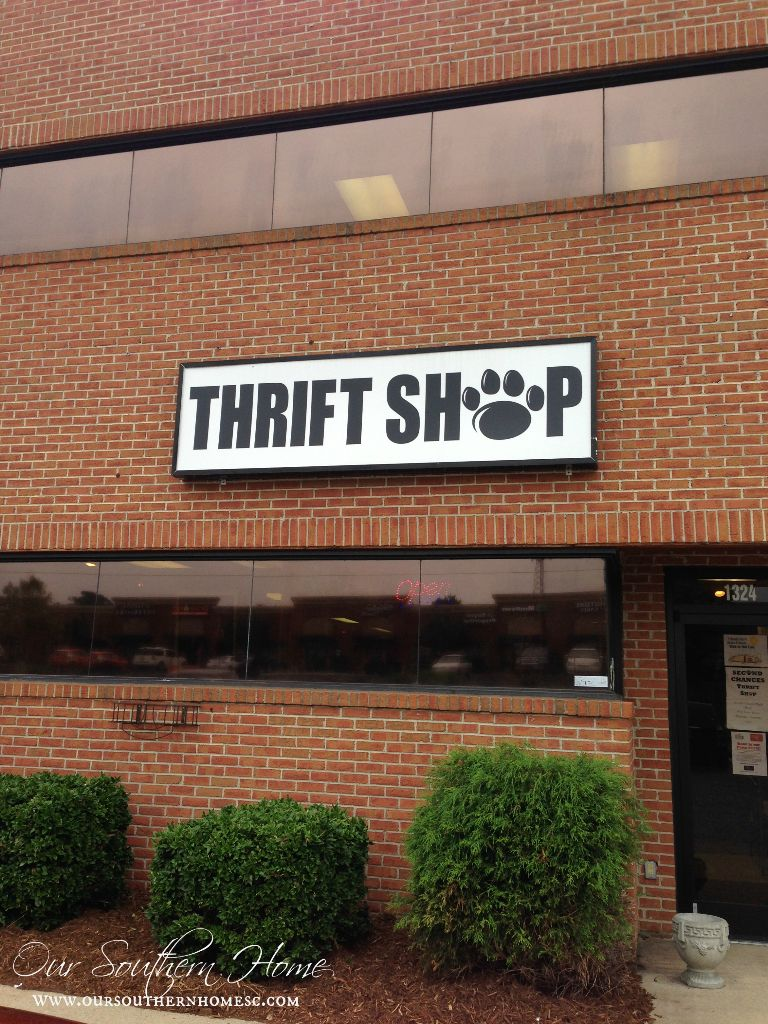 2nd annual Thrift Benefit bringing awareness to animal shelters and rescues through thrift stores that support their cause. #thriftbenefit