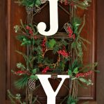 Orvis inspired JOY wall hanging for much less from Our Southern Home