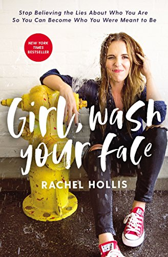 girl on book cover by yellow fire hydrant